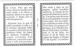 Oraciones a San Cristobal image 4