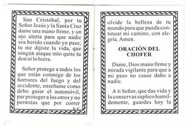 Oraciones a San Cristobal image 5