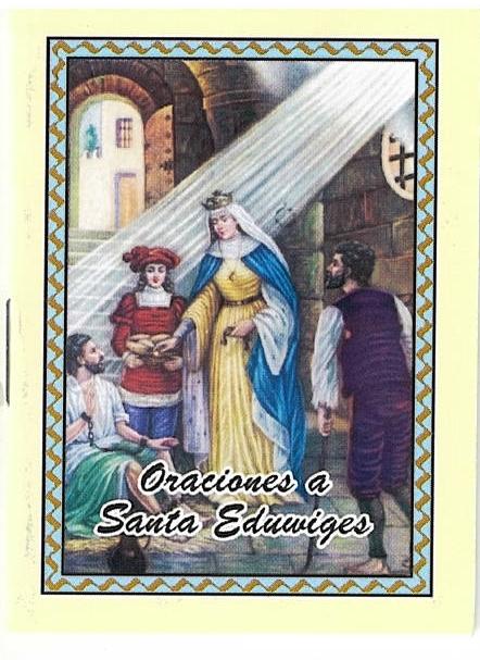 Oraciones a santa eduwiges 20.0049 001