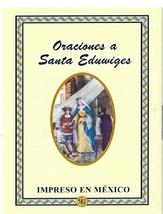 Oraciones a Santa Eduwiges image 2