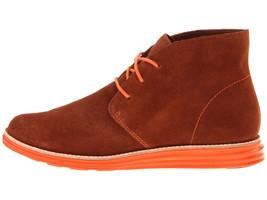 NIB $278 Cole Haan Lunargrand Chukka Boot 6.5 - $42.98