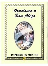Oraciones a San Alejo image 2