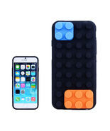 iPhone 6 Lego Building Block Texture Silicone protective case    - $9.98