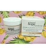 Philosophy RENEWED HOPE IN A JAR SKIN TINT Tinted Moisturizer 4.5 NUDE 1... - $18.79
