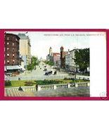 WASHINGTON DC Pennsylvania Ave UDB - $6.50