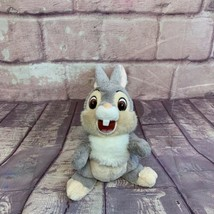 "Disney's Bambi THUMPER 12"" Plush Disneyland - $16.14"