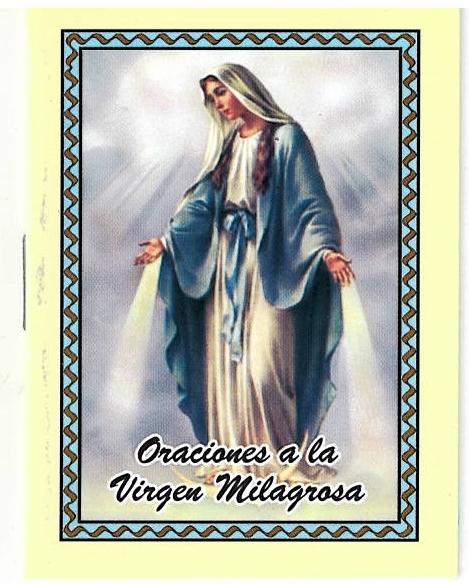 Oracion a la virgen milagrosa 20.0063 001