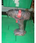 Makita Drill 26618 Variable Speed Impact Driver - $49.00