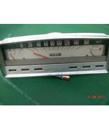 Vintage Soviet Ussr Vaz 2101 Lada Zhiguli Speedometer  Panel Gauge '71 - $71.27