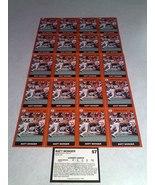 ***MATT MONGER***   Lot of 21 cards / Oklahoma State - $9.99