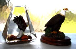 Vintage/Rare--Eagle Miniatures - $14.50