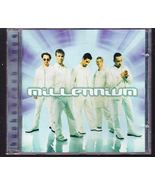 Millennium by Backstreet Boys (Music CD) - $5.00