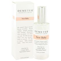 Demeter New Baby Cologne Spray 4 Oz For Women  - $35.56