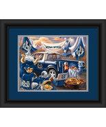 "Utah State Aggies ""Tailgate Celebration"" - 15 x 18 Framed Photo - $39.95"