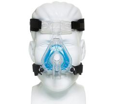Comfort Gel Blue Nasal Mask with Headgear Small 1070039 - $46.06 CAD
