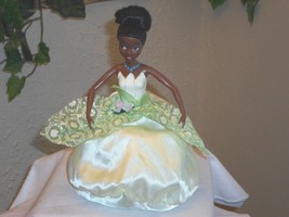 "Disney Tiana ""Princess to Frog"" Doll - $12.99"