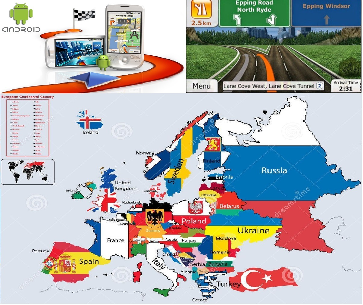 android eu android eu igo primo gps software full europe 2018q1 maps for android link download