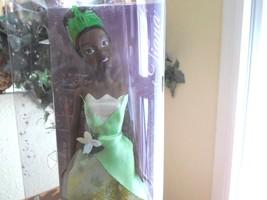 Disney Princess Tiana Barbie Size Doll - NEW - $19.99