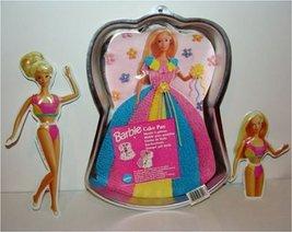 Wilton Barbie Party Cake Pan - $19.99