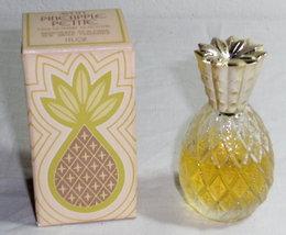 Avon Pineapple Petite Field Flowers Cologne  - $4.60