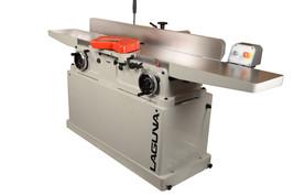 "Laguna Tools 12"" Parallelogram Jointer Sheartec ll 5HP. 220V. 60HZ. 1PH - $4,999.00"