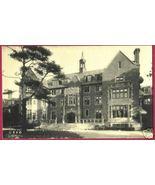 CHESTNUT HILL MASSACHUSETTS Christian Science Grant '34 - $12.50