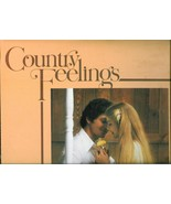 COUNTRY  FEELINGS  * TAMMY WYNETTE, MARTY ROBBINS, JOHNNY CASH, CHARLIE ... - $2.99