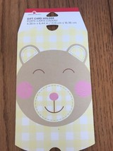 American Greetings Gift Card Holder Porte - Carte Cadeau  Ships N 24h - $2.47