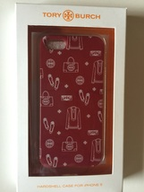 Tory Burch Icons Hardshell Case for iPhone 5/5S Pink - $19.99
