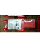 "NORTH BS02R Ball Valve safety lockout tagout 1.5""- 2.5"" - $25.00"