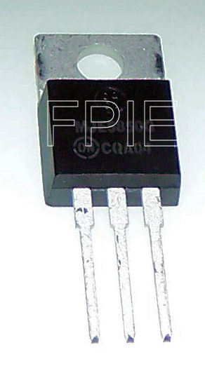 MJE5850G PNP Transistor ON Semiconductor