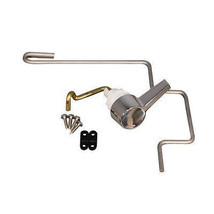 American Standard Pressure Assist Lever & Linkage 738253-0020 Right Hand - $29.88