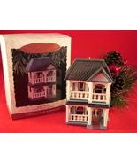 Hallmark 1993 Cozy Home  QX417-5 - $20.00