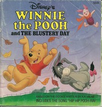 Winnie the pooh and the blustery day thumb200