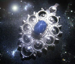 HAUNTED NECKLACE THE STAR MASTER MOST EXTREME MASTER POWERS RARE OOAK MA... - $9,797.77