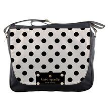 Messenger Bag Kate Spade New York Beautiful Design Polkadot Series Anim... - $30.00