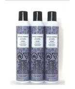 Alfaparf Style Stories Extreme Hairspray 10.5 oz, Pack Of 3 - $39.99