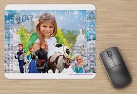 Frozen 2015 Mouse Pad image 2