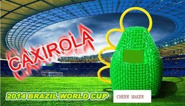 New the Vuvuzelas 2014 Brazil Football World Cup Fans Cheering Horn - One Piece image 6