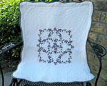 Vintage quilted pillow shams1 thumb155 crop