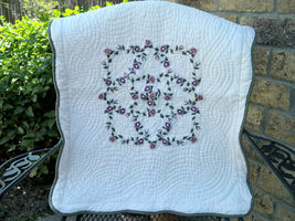 Vintage quilted pillow shams3 thumb200