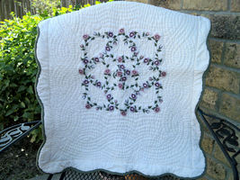 Vintage quilted pillow shams4 thumb200