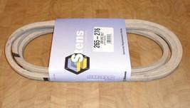 Craftsman and Husqvarna Deck Drive Belt 126520X, 532126520, 532 12 65-20 - $29.99