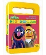 Sesame Street Barrio Sesamo Dvd Spanish Childre... - $15.99