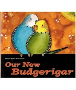 Let's Take Care of Our New Budgerigar by Alejan... - $5.75