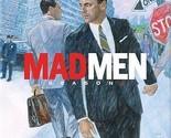MAD MEN: SEASON 6 BLU-RAY - THE COMPLETE SIXTH SEASON [3 DISCS] - NEW UNOPENED
