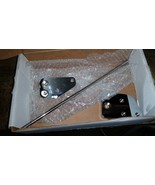 "AMERICAN IRON HORSE MOTORCYCLE E35007005 2"" EXTENDED FOOT CONTROL PLATES... - $199.00"