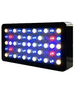 Dimmable 165w Led Aquarium Light Full Spectrum Coral Reef Light Lamp Fis... - $92.49