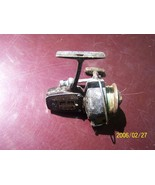 DAIWA 729Cc spinning reel left Mark of Precision fish line - $5.00