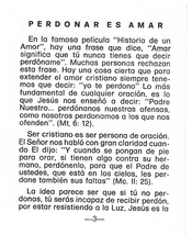 Perdonar es Sanar - LS113 image 2